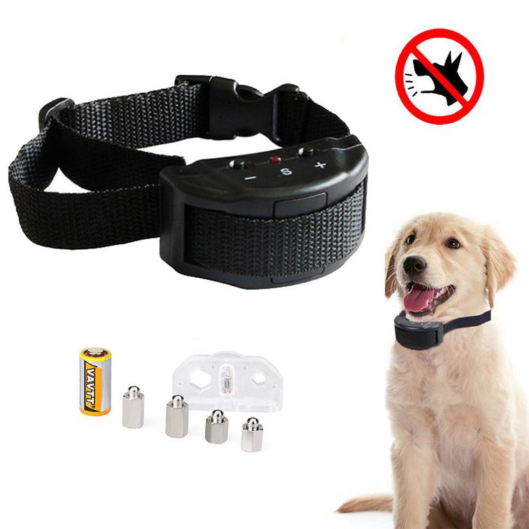 collier anti aboiement pour chien affordable yonis. Black Bedroom Furniture Sets. Home Design Ideas